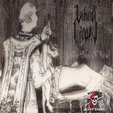 Vinyl Viking Crown – Unorthodox Steps Of Ritual