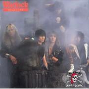 Vinyl Warlock – Hellbound