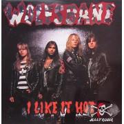 Vinyl Wolfsbane - I Like It Hot