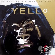 Vinyl Yello – You Gotta Say Yes To Another Excess