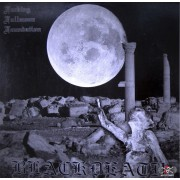Vinyl Blackdeath ‎– Fucking Fullmoon Foundation