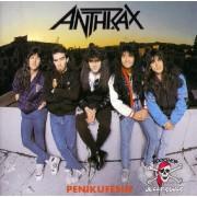 VINYL Anthrax – Penikufesin