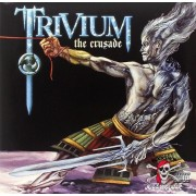 VINYL Trivium ‎– The Crusade