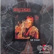 VINYL Waltari – So Fine!