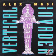 VINYL Alex Masi – Vertical Invader