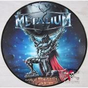VINYL Metalium – Hero-Nation - Chapter Three