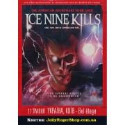 Квиток на Ice Nine Kills. Київ. 27.05.2020