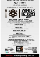 WINTER ENERGY 2019